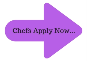 Chefs Apply Now