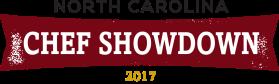 2017 Chef Showdown Logo - Banner
