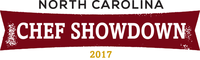 2017 Chef Showdown Logo - Banner