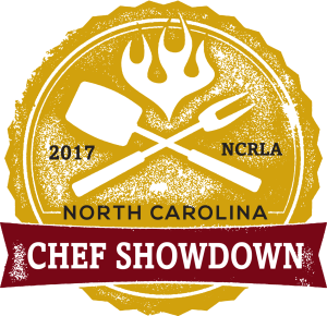 2017 Chef Showdown Logo