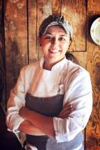 Chef Ann Marie Stefaney