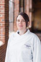 Chef Hannah Woociker