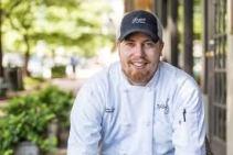 Chef Matthew Krenz