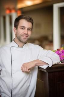 Chef Phillip Platoni