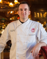 Chef Scott Ostrander