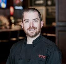 Chef Scott Schabot